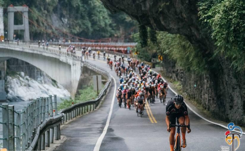 Taiwan KOM Challenge 2019 Raceday